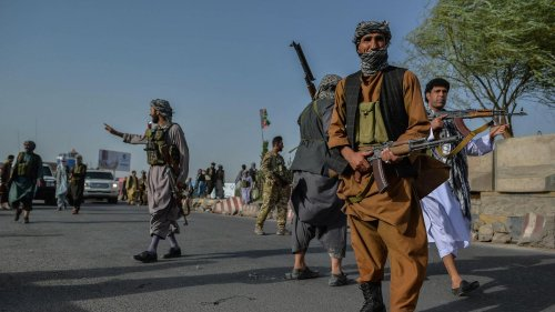 """Afghanistan: USA werfen Taliban """"grauenhafte Gewalttaten"""" vor"""