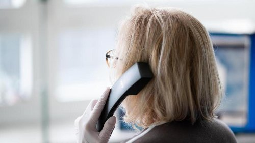 Mehr Anrufer bei Telefonseelsorge in Corona-Krise