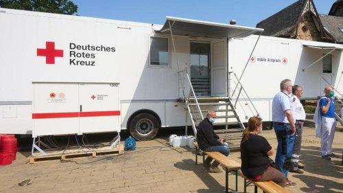 """Ärzteverband: Situation in Flutgebiet """"nach wie vor erschreckend"""""""