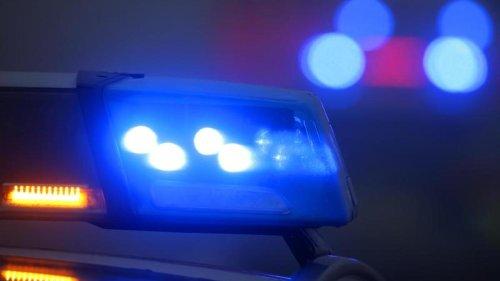 Kriminalität: Moschee in Dresden beschmiert: Staatsschutz ermittelt
