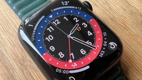 Angeschaut und ausprobiert: Neue Apple Watch Series 7: Lohnt sich das größere Display?
