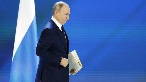 Putinversteher: Vereint in der Ablehnung der USA