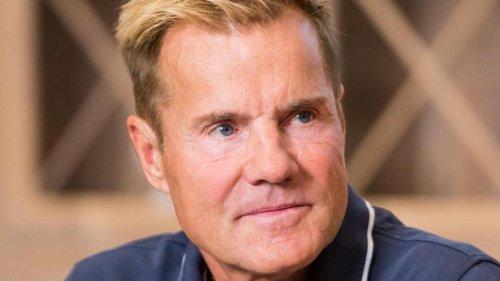 Sänger und Juror: Dieter Bohlen: Ihr seht mich wieder im Fernsehen