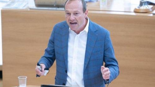 Agrar: Chef der Agrarministerkonferenz kritisiert Klöckner