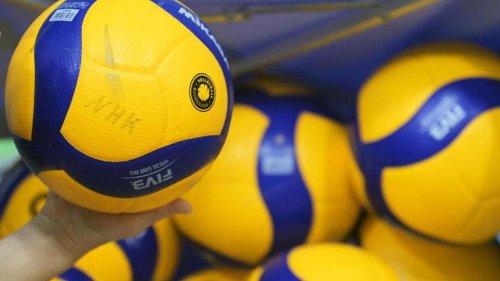 "Volleyball: ""Heiß auf den Erfolg"": Netzhoppers peilen alle Punkte an"