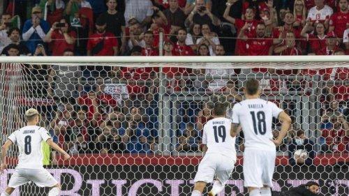 WM-Qualifikation: Rekord trotz Unentschieden - Wo ist die Magie Italiens?
