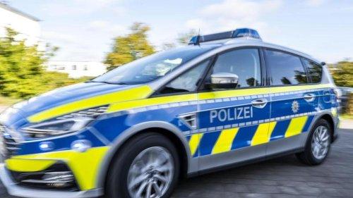 Polizei: Trauerflor nach Tod eines Bereitschaftspolizisten