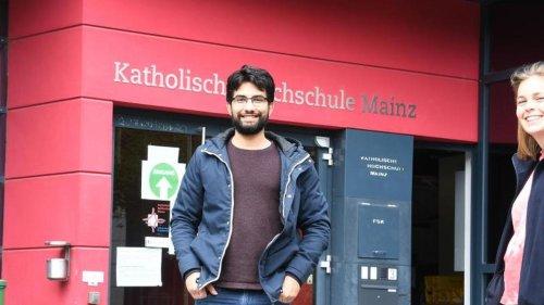 Welcome-Projekt: Katholische Hochschule betreut Geflüchtete