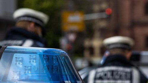 Kriminalität: Polizei verhaftet einen 14-Jährigen nach Überfällen
