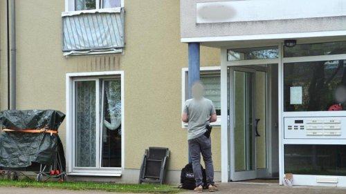Kriminalität: Polizei findet Mann und zwei Mädchen tot in Essener Wohnung