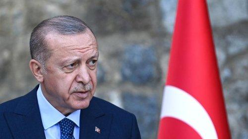 Recep Tayyip Erdoğan: Deutsche Außenpolitiker widersprechen Türkei im Botschafterstreit