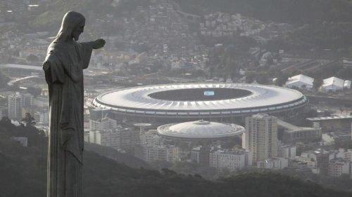 Copa América ohne Zuschauer auf Torejagd