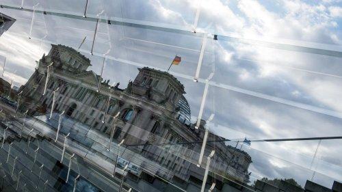 Politik - Deutschland cover image