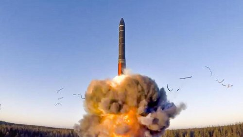 Atommächte: USA und Russland sprechen wieder über Abrüstung