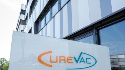 Curevac: Wirksamkeit des Impfstoffs zu Unrecht in Kritik