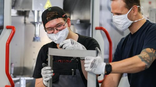Menschen mit Behinderung: Entgelt für Beschäftigte in Behindertenwerkstätten gesunken
