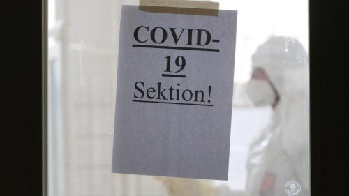 Gesundheit: Rechtsmediziner fordert mehr Obduktionen von Covid-19-Toten