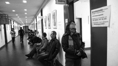 Berliner Verwaltung: Punk oder Pünktlichkeit