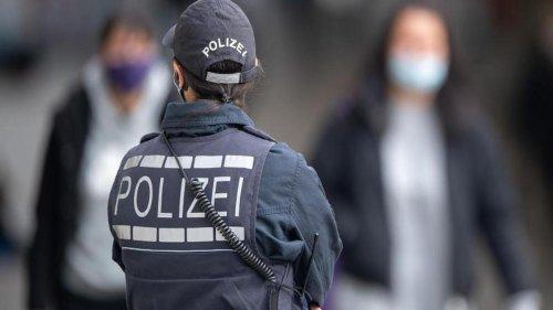 Kriminalität: Präparierter Stecker in ICE: Bundespolizei befragt Zeugen