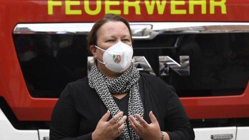 Chempark: NRW-Umweltministerin fordert Aufklärung von Explosion