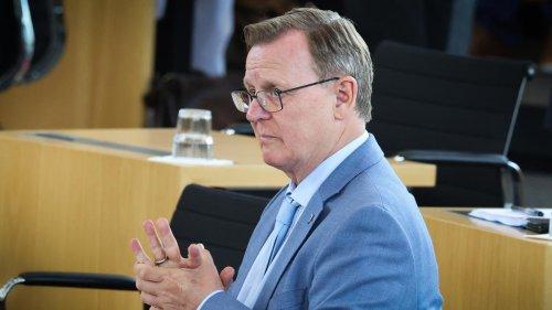 Misstrauensvotum in Thüringen: Keiner vertraut mehr niemandem