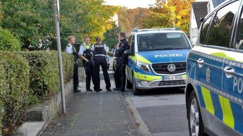 Kriminalität: Nach Tumult vor Reuls Haus: Drei Verdächtige identifiziert