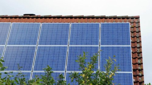 Landtag: CDU: Bei Solardächern mit gutem Beispiel vorangehen