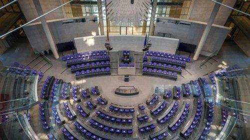 Gleichstellung: Deutscher Frauenrat fordert Bundestagspräsidentin
