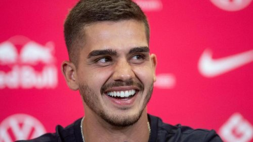 Fußball: RB-Neuzugang Silva: Streben nach dem Maximum