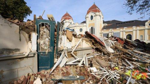 Hochwasserschäden: Versicherer haben nach Flut bisher 1,5 Milliarden Euro ausgezahlt