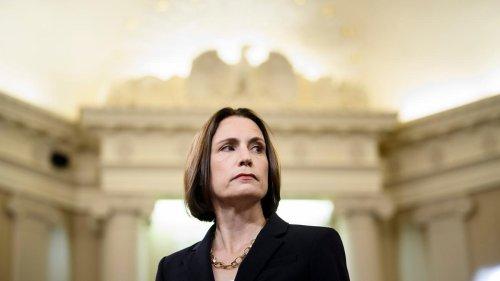 """Fiona Hill: """"Er leidet an Autokraten-Neid"""""""
