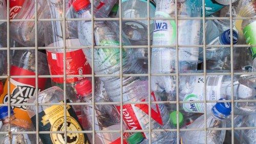 Rohstoffe: Plastikflaschen zu Reifen: Conti will recyceltes PET nutzen