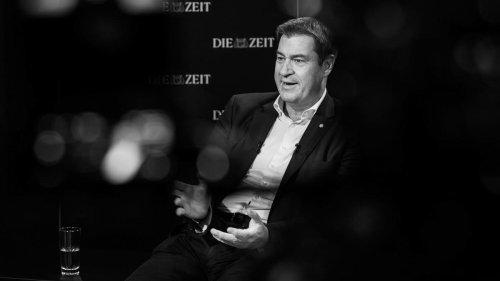 """Markus Söder: """"Für mich ist jede Liebe segnenswert"""""""