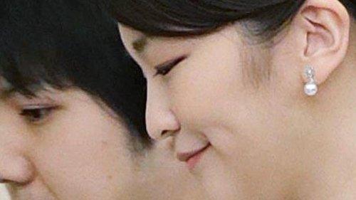 Prinzessin Mako: Japans Prinzessin hat geheiratet - Misstöne bleiben