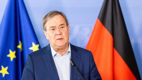 Taliban-Vormarsch: Armin Laschet will Abschiebungen nach Afghanistan fortsetzen