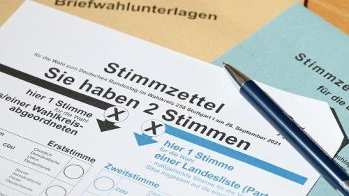 Wahlen: Bundestagswahl in Baden-Württemberg: Stürzt die CDU ab?