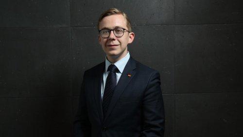 Philipp Amthor: Wie antidemokratisch ist Philipp Amthor?