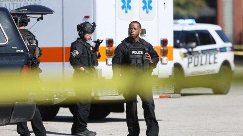 Schießerei: USA: Schütze eröffnet Feuer in Supermarkt