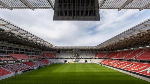 Fußball: Stadion-Premiere: SC Freiburg hofft auf Sieg gegen Leipzig