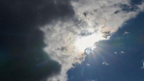 Wetter: Wolken und etwas Sonne am Wahlwochenende in MV