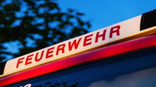 Brände: Drei Autos brennen in Pritzwalk