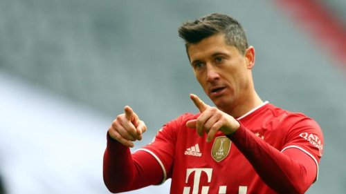 Hoeneß rühmt Lewandowski: Dachte, Müller-Rekord fällt nie