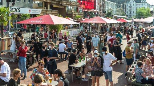 Hamburger Kultursommer: Herrliche Überforderung