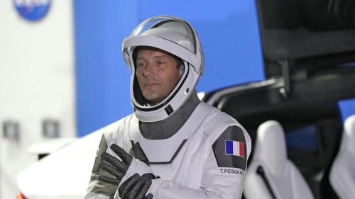 Musik: Premiere für Rammstein-Song im All: Stück zur ISS geschickt