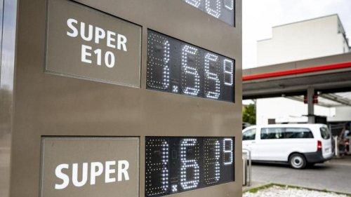Verkehr: Hohe Spritpreise: Tanktourismus nach Polen zieht an