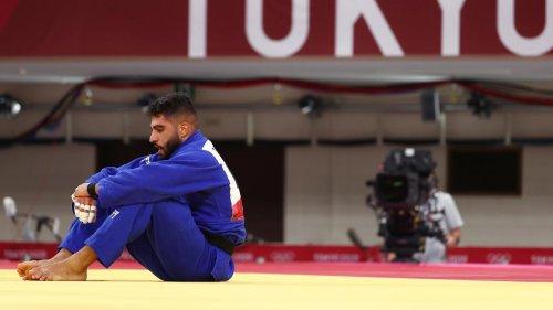 Israel-Boykott bei Olympia: Vier Jahre Training für einen Boykott