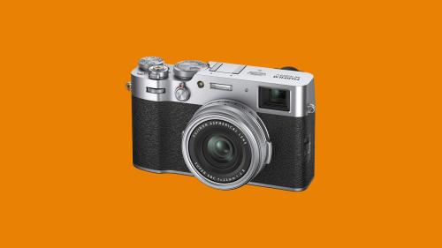 Kompaktkamera: Eine kleine Kamera, die viel kann