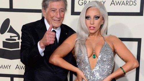 """""""Love for Sale"""": Tony Bennett und Lady Gaga kündigen zweites Album an"""
