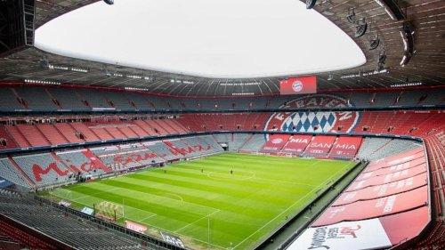 Keine EM-Entscheidung für München: UEFA setzt weitere Frist