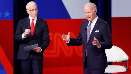 Joe Biden: USA würden Taiwan gegen Angriff Chinas verteidigen